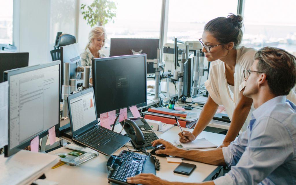 Como melhorar a gestão do seu escritório contábil
